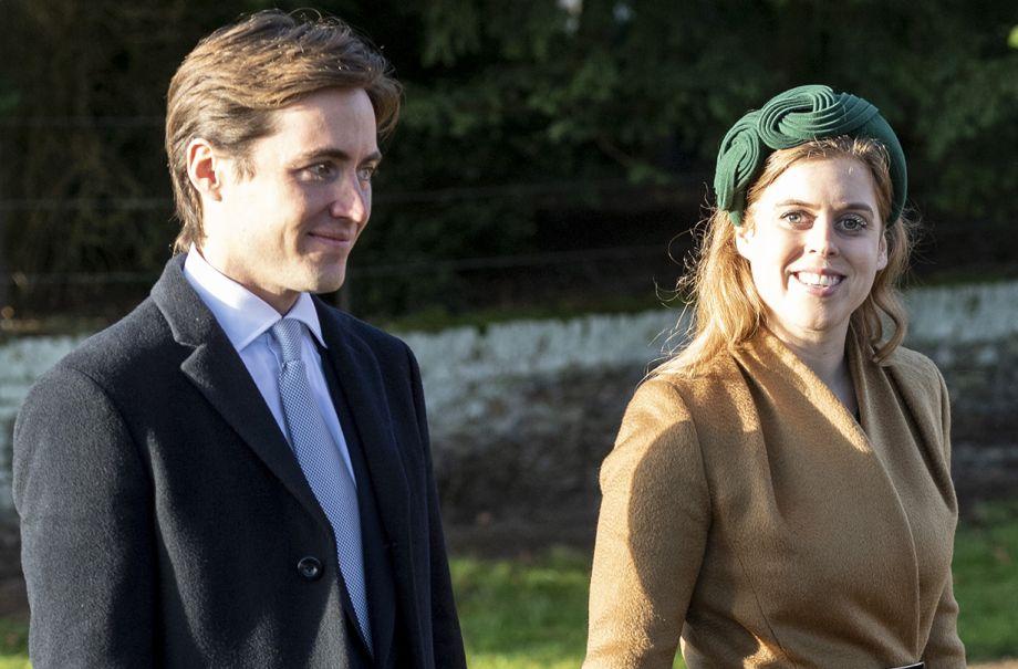 princess beatrice wedding not airing bbc itv
