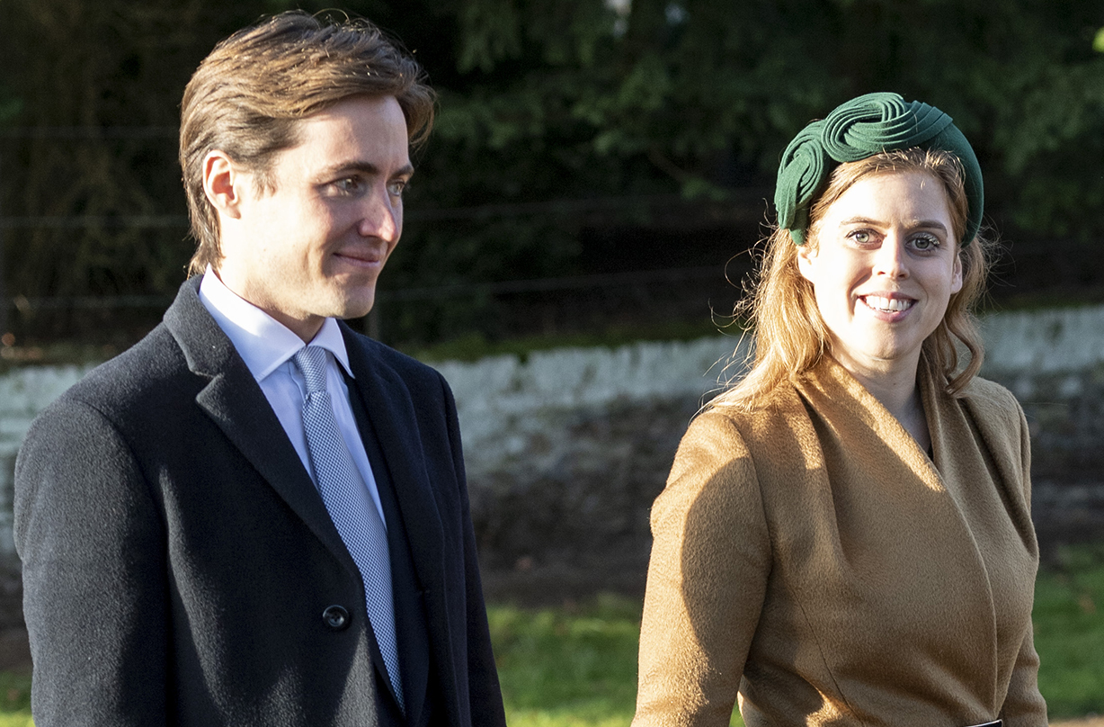 princess beatrice wedding not airing bbc itv