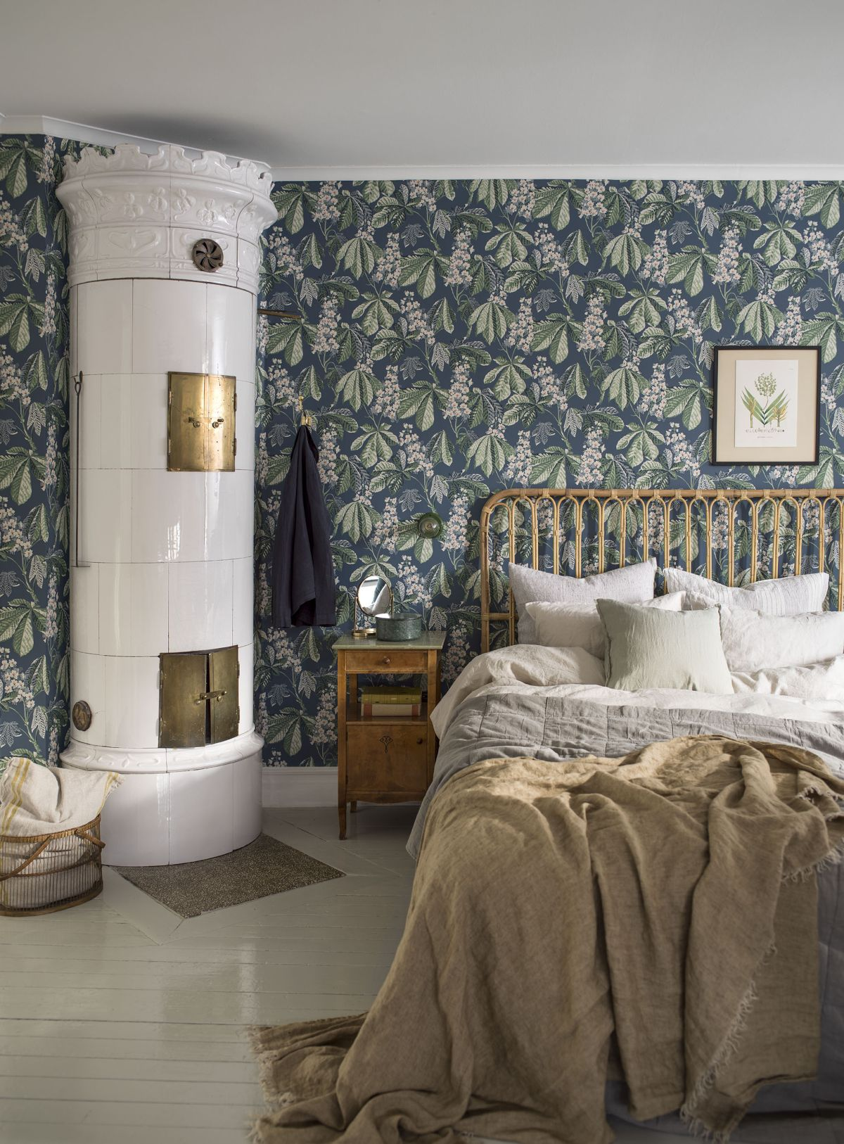Bedroom wallpaper ideas: 11 ways to add personality to your space