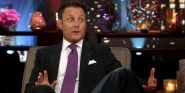 Bachelor Host Chris Harrison's Exit From The Series Just Took A Wild Turn