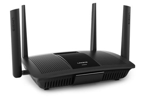 Linksys EA8500 MU-MIMO Router Review - Tom's Guide | Tom's Guide