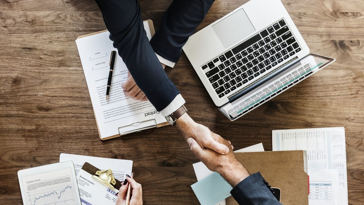 itproportal.com - Paul Goodenough - Three technologies transforming the legal field