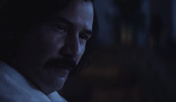The Bad Batch Keanu Reeves