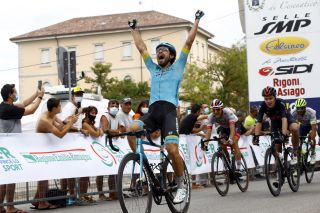 Memorial Marco Pantani 2020 - Castrocaro Terra del Sole - Cesenatico 199,8 km - 30/08/2020 - - photo Roberto Bettini/BettiniPhoto©2020