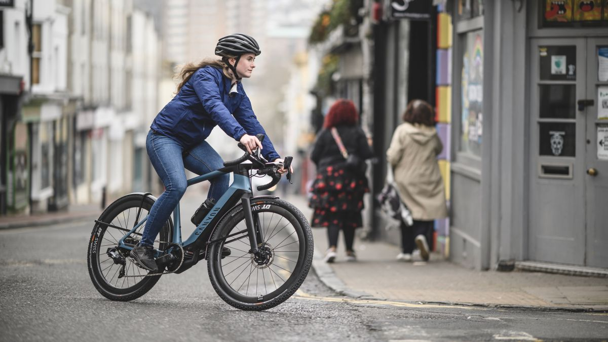 Want the best commuter bike? I'd get a Canyon, now up to 39% off