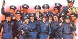 Steve Guttenberg Says Police Academy Is Coming Back