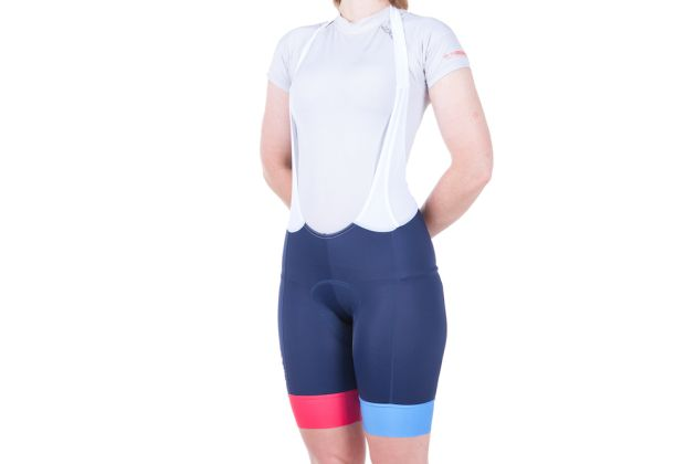 DHB Blok Halter Women's bib shorts
