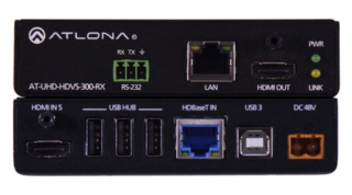 Atlona Expands 4K Switcher Series