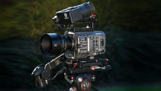 Sony FX9 review