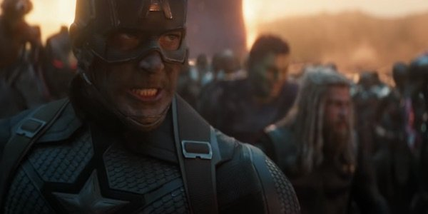 New Avengers: Endgame Trailer Goes In On Spoilery Content