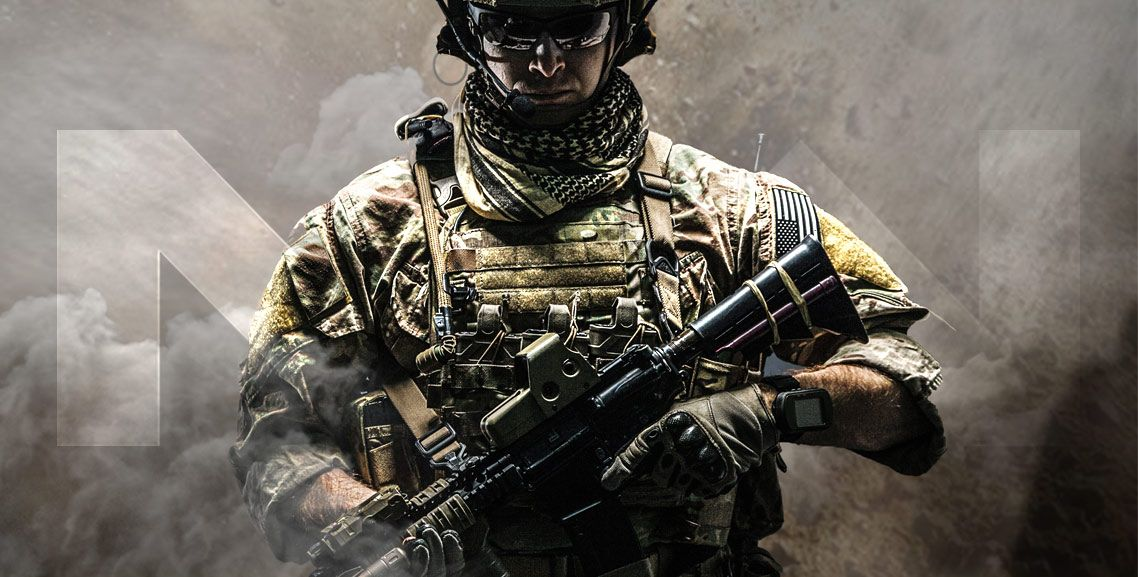 Additional loadouts and Gunfight 3v3 are finally coming to Call of Duty: Modern Warfare
