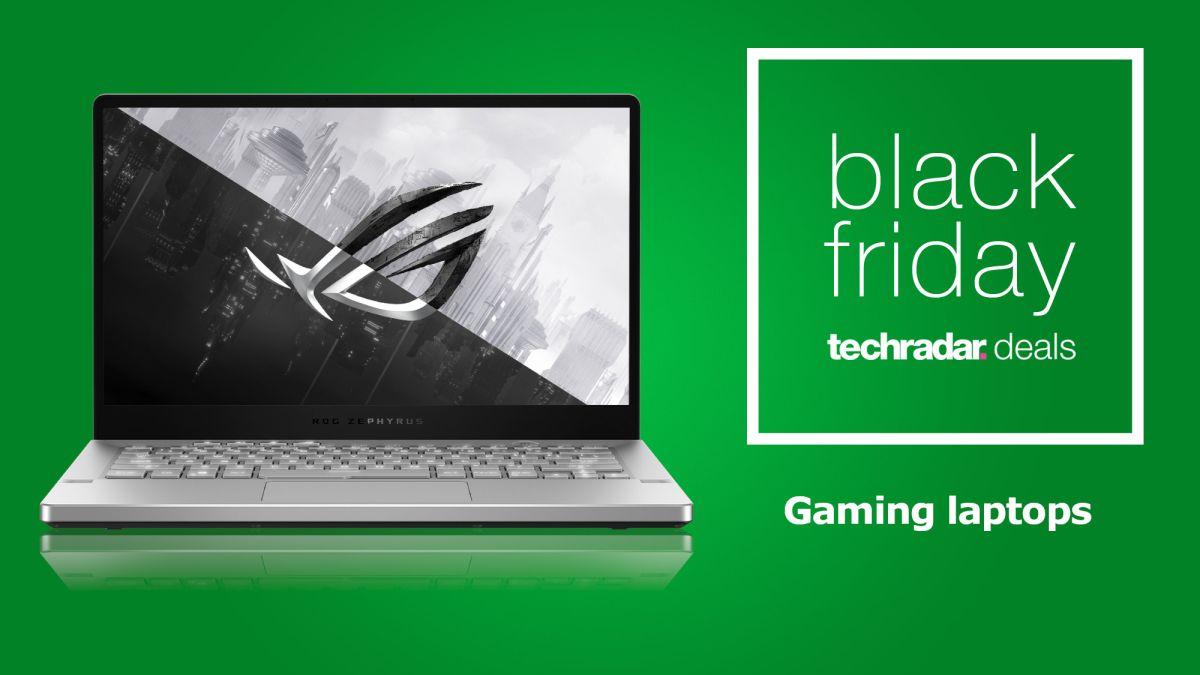 Black Friday 2021 : quels PC portables gamer profiteront de baisses de prix indécentes ?