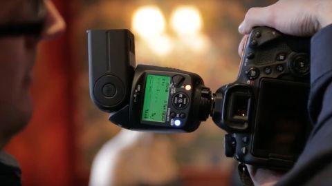 Canon Speedlite 470EX-AI review | TechRadar