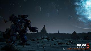Mechwarrior 5 DLC preview image