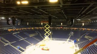 New Quebec Arena Among First to Install NEXO