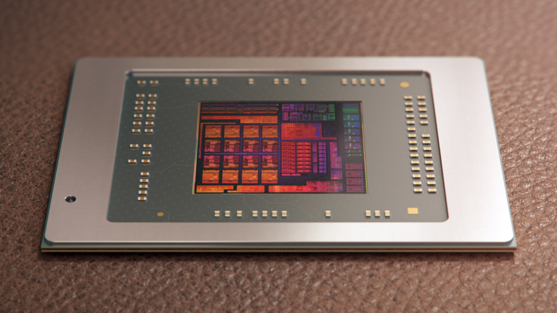 New AMD Ryzen APUs may offer a GPU fix during the global shortage