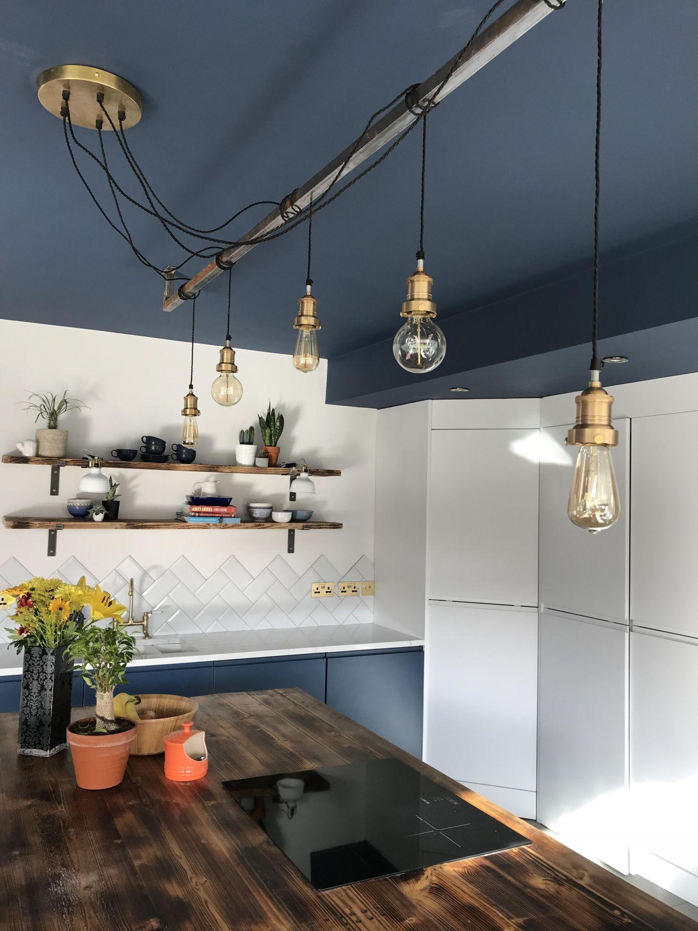 9 kitchen lighting ideas – how to plan your kitchen lighting ...
