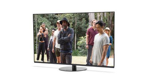 OLED TV: Panasonic TX-55JZ1500B