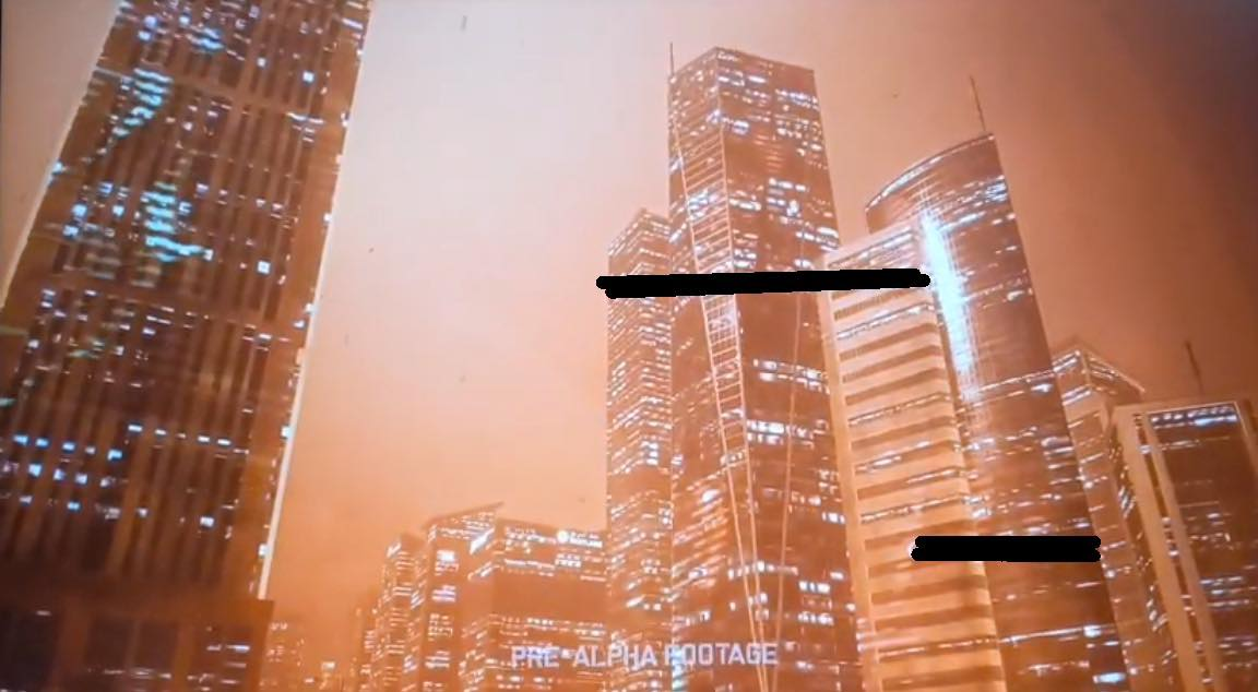 Battlefield 6 gameplay screenshots leaked