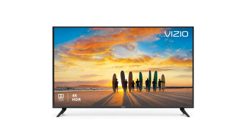 Vizio V505-G9 review