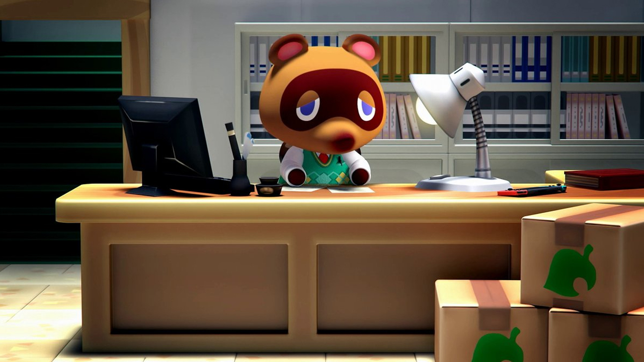 Animal Crossing Switch Release Date, Wishlist, Trailer, Gameplay Details  And More | GamesRadar+