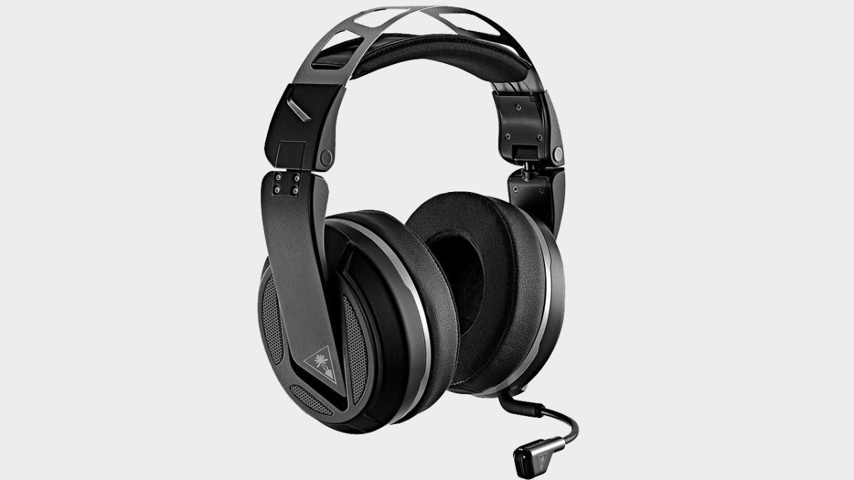 Turtle Beach Elite Atlas Aero gaming headset review