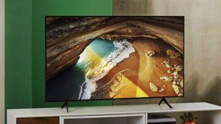 Samsung Q60 QLED TV review