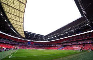 Brentford v Swansea City – Sky Bet Championship – Playoff – Final – Wembley Stadium