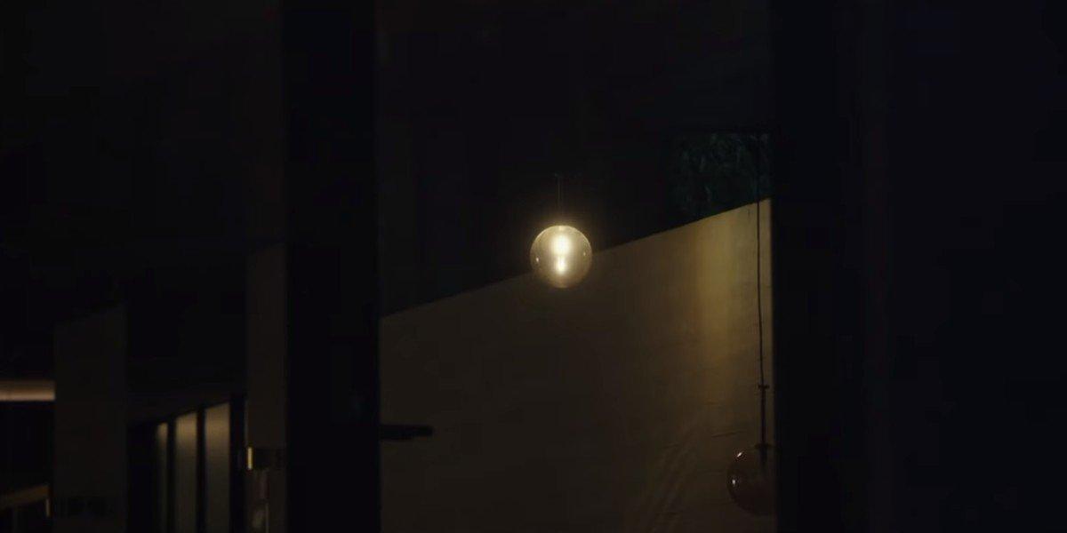 The Light in Parasite