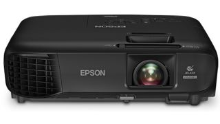Epson Introduces EX-Series and VS-Series Portable SMB Projectors