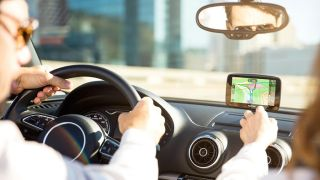 Best sat nav: the ultimate GPS units on the market right now