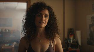 "Rose Byrne as Sheila Rubin in ""Physical"" on Apple TV Plus"