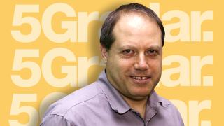 Alon Regev, director at Keysight Technologies.