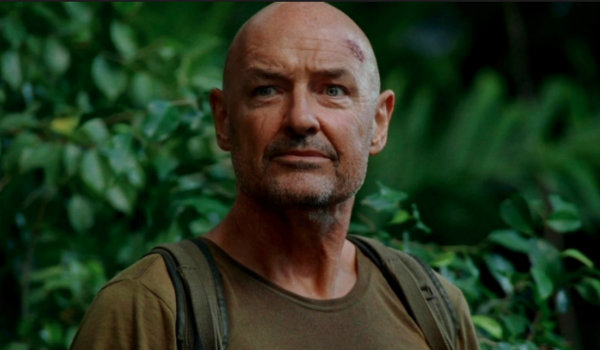 Terry O'Quinn John Locke Lost