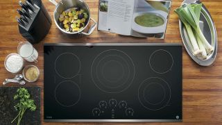 Best electric cooktops 2020: 30 and 36 inch stove tops with downdraft