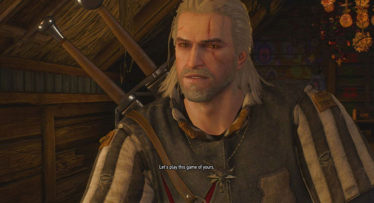 The best Witcher 3 Gwent Cards: Hero Cards explained and where to