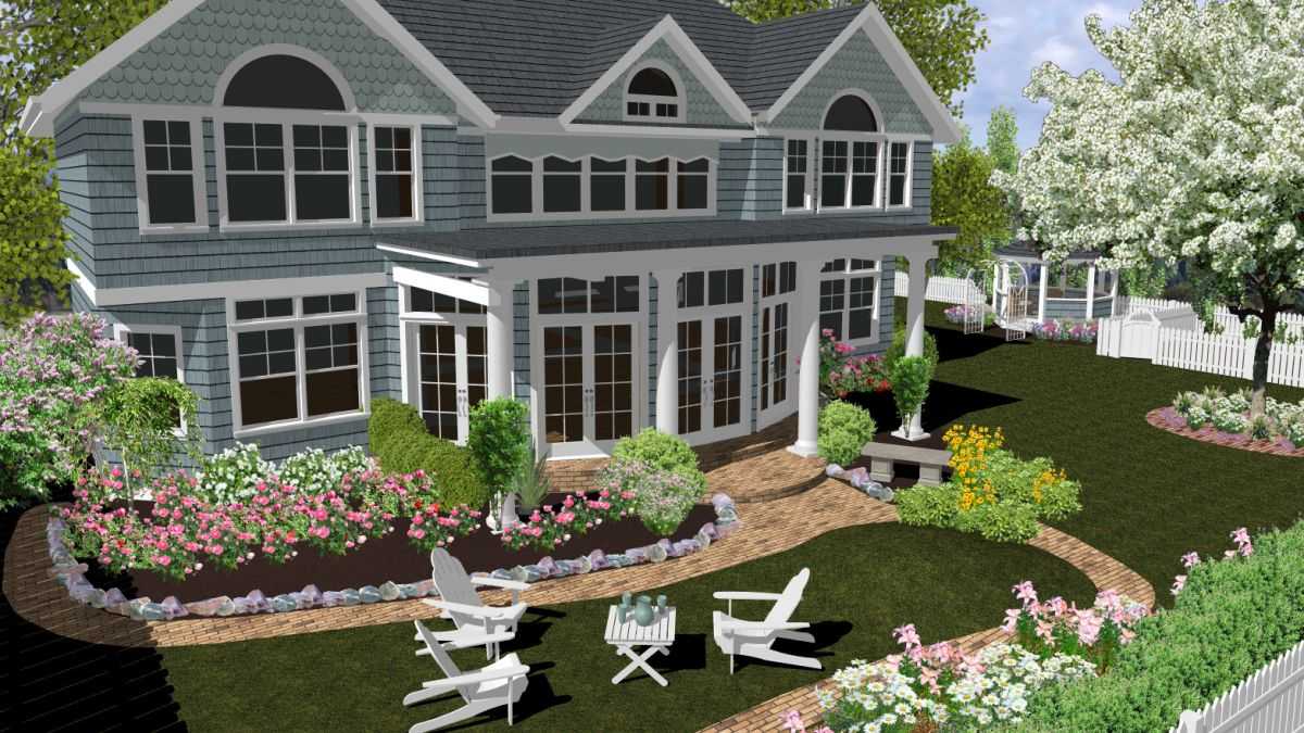 Best landscaping design software 2019: create your perfect garden