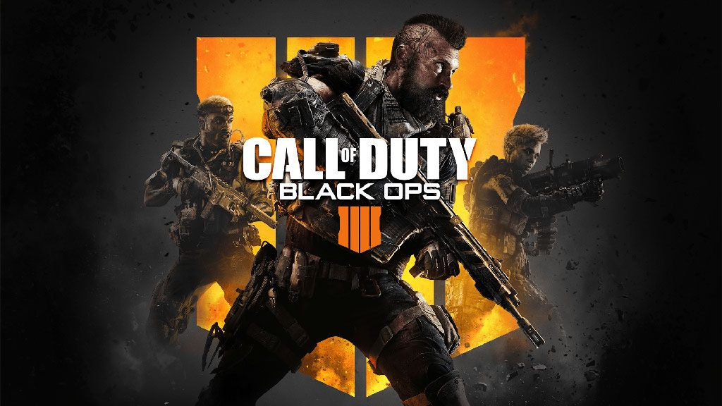 Call of Duty Black Ops 4 for Black Friday is $40 today at Amazon; Walmart price matches