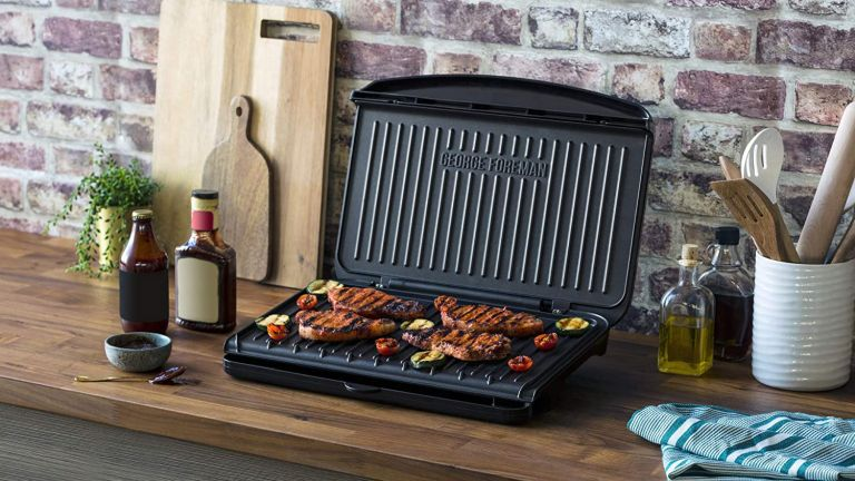 George Foreman Fit Grill