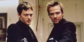 Ride With Norman Reedus Finally Gives Fans A Boondock Saints Reunion