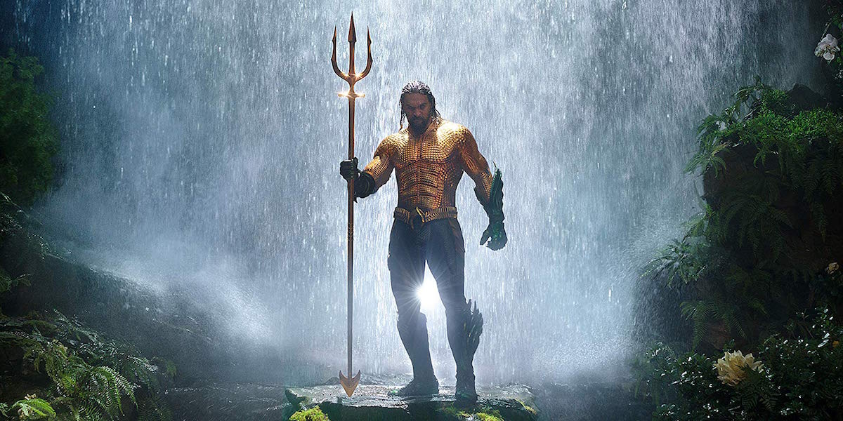Jason Momoa Pitched Warner Bros Aquaman 2 All 'Mapped Out'