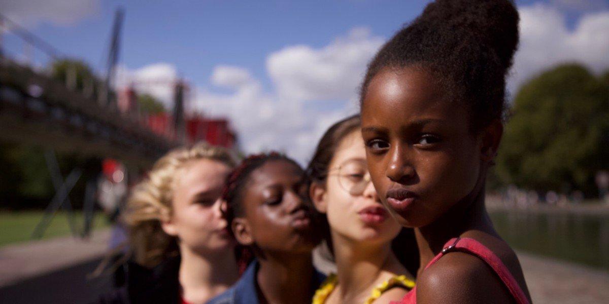 Cuties, Maïmouna Doucouré's movie