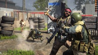 Gunfight is a challenging celebration of the changes coming to Call of Duty: Modern Warfare
