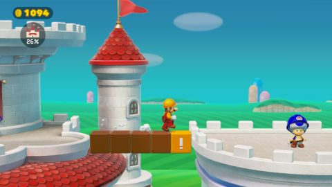 Super Mario Maker 2 review | TechRadar