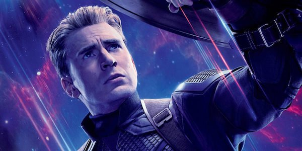 The Russo Brothers Clarify Captain America S Avengers Endgame