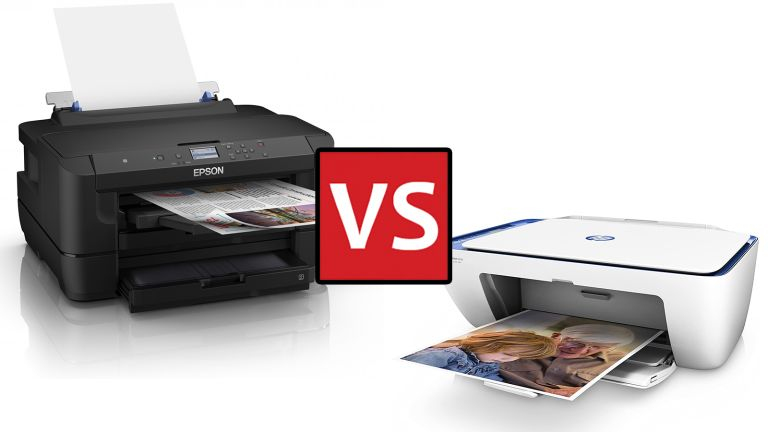 Epson WorkForce WF-7210DTW vs HP DeskJet 2630