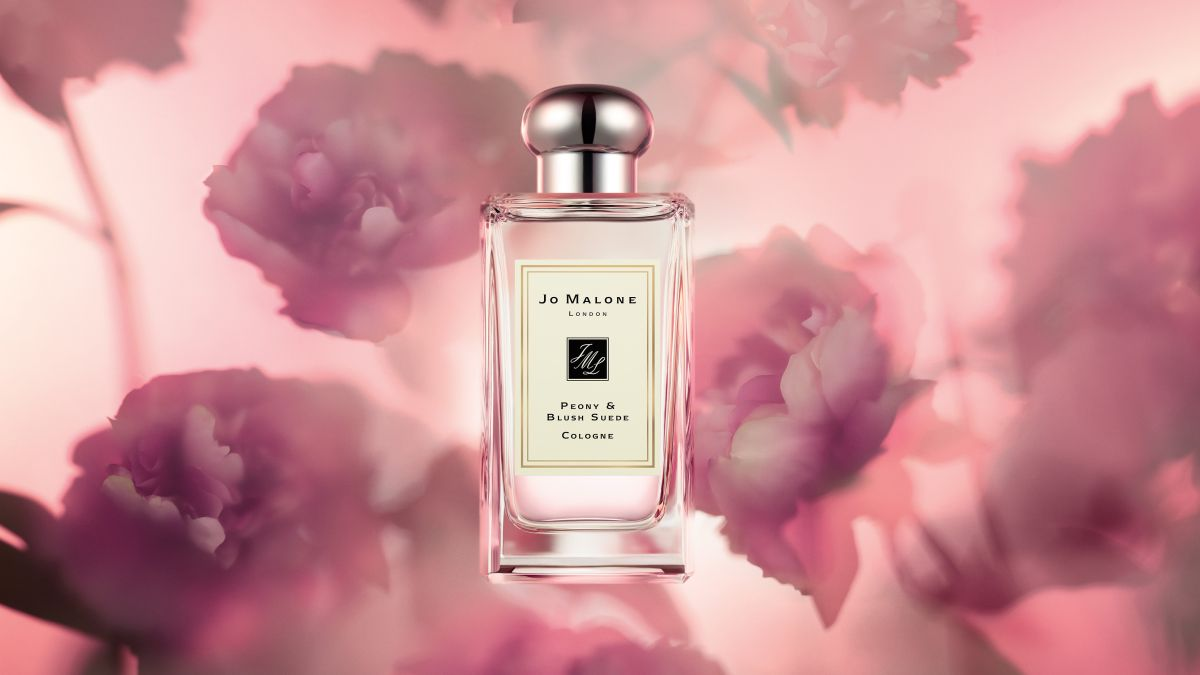 These are the top five most popular Jo Malone London fragrances