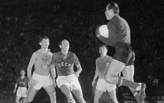 Euro 1960 final