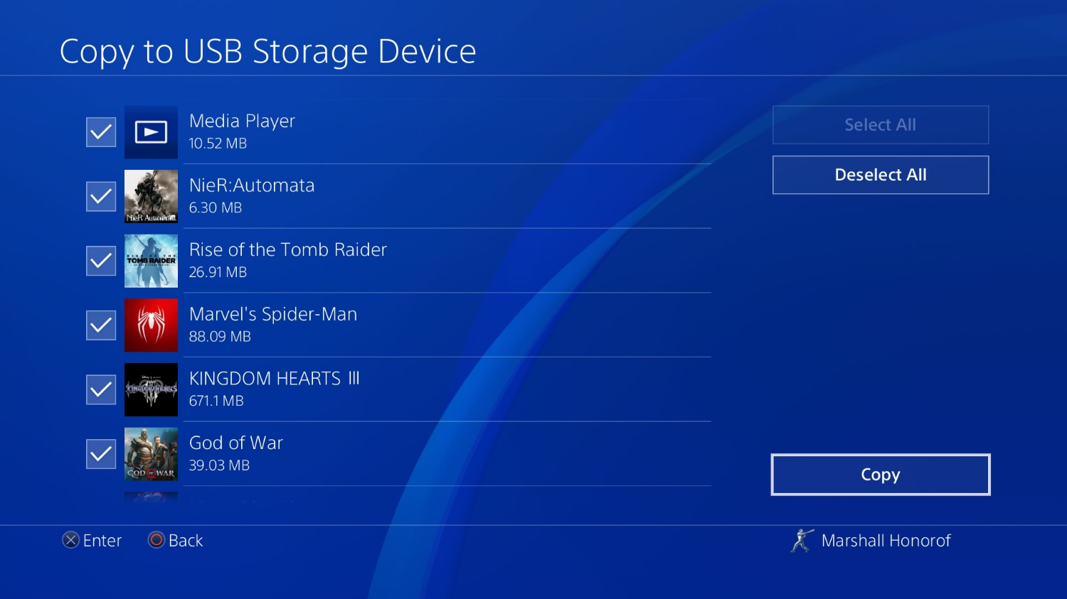 PS4 Save Backup: How to Protect Your PS4 Saves | Tom's Guide