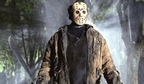 Jason Voorhies in Friday the 13th